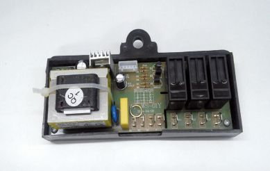 Wesen Placa circuito electronico inox flat 30-200litros