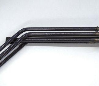 Wesen resistencia doble 800W inox flat 30-100 litros