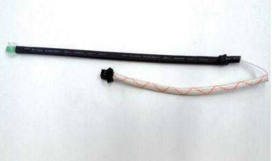 Wesen Sonda de temperatura inox flat 30-200litros