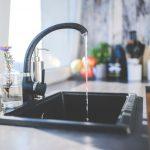 Cocina-agua