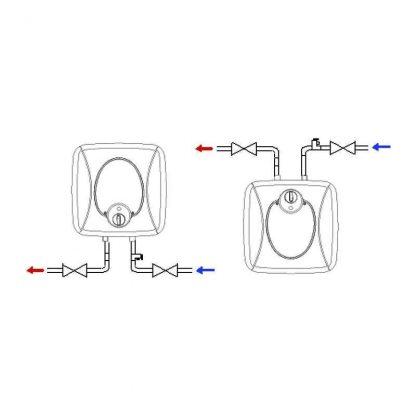 Nofer-SB30C-Connection
