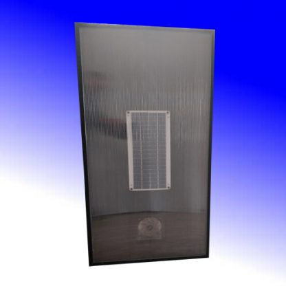 Calentador-de-aire-solar